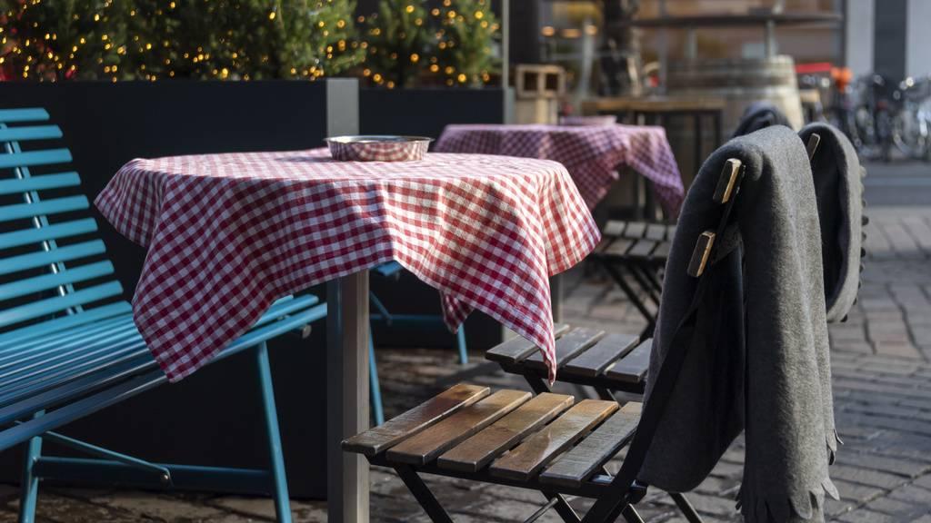 Gastroverbände helfen Beizern: «Wollen nicht nur zuschauen»