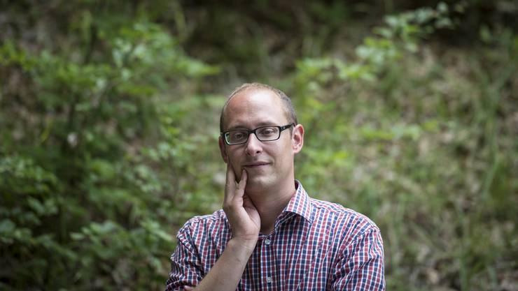 Martin Candinas ist Nationalrat der CVP Graubünden. Er ist verheiratet und hat drei Kinder.