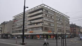 Noch befinden sich die Büros der Limmattalbahn AG in Zürich Oerlikon.