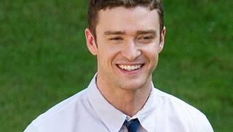 US-Popstar Justin Timberlake