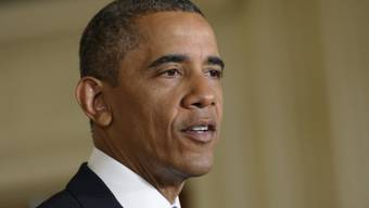 US-Präsident Barack Obama soll für mehr Transparenz sorgen