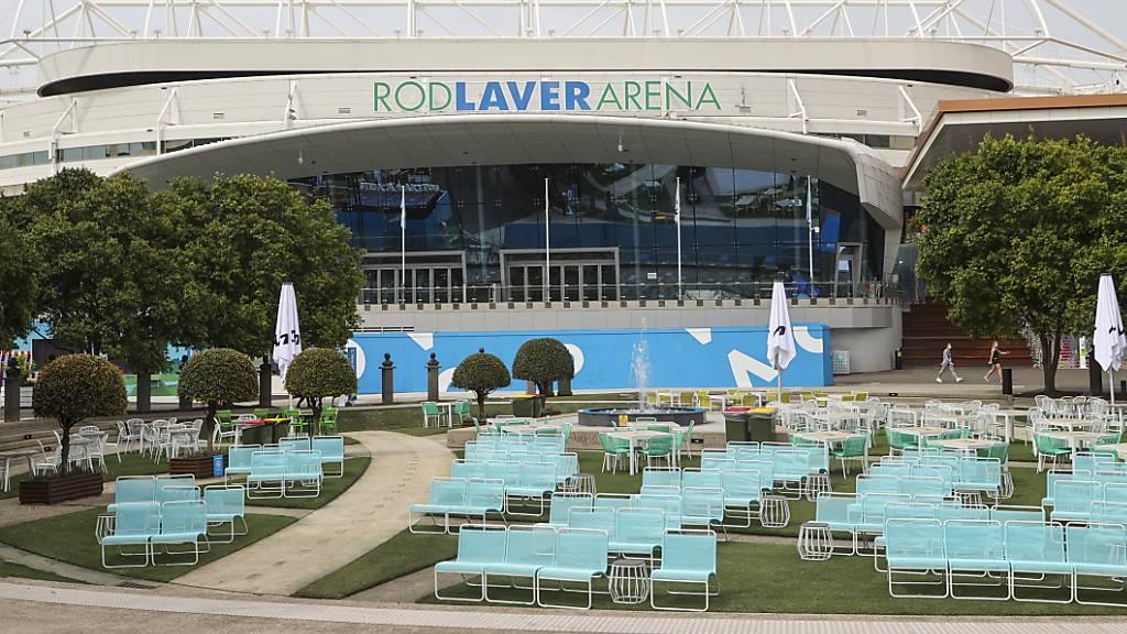 Trotz Corona-Stopp: Australian Open soll wie geplant starten