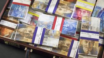 Der Kanton Zürich soll bei der Besteuerung von grossen Vermögen attraktiver werden.