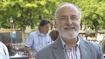 Der ehemalige Grossratspräsident Bruno Mazzotti ist Mitinitiator der «Gruppe 23».