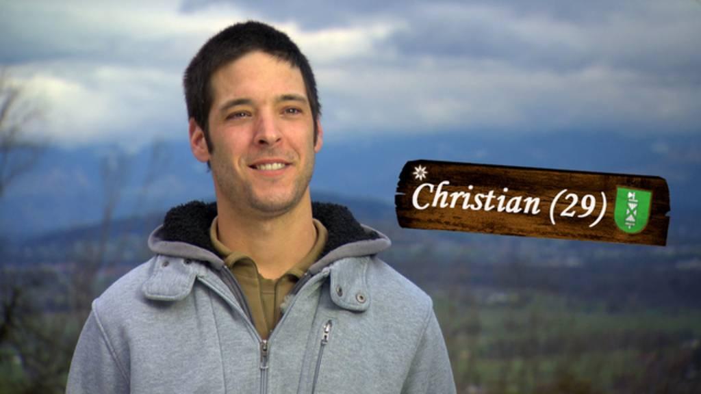 BAUER, LEDIG, SUCHT... ST12 - Portrait Christian (29)