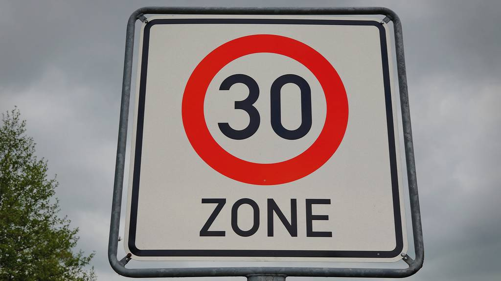 Interpellation fordert Tempo 30 in der Stadt St.Gallen