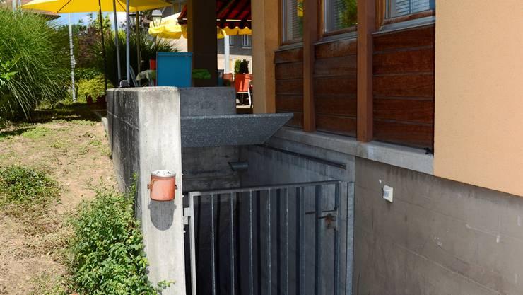 Die Asylunterkunft in der Zivilschutzanlage Grüngen wird geschlossen.