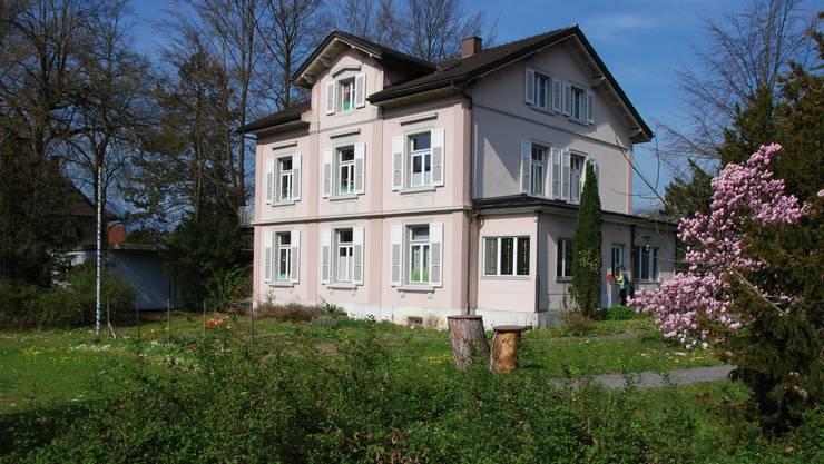 Die Heilpädagogische Sonderschule HPS in Balsthal.