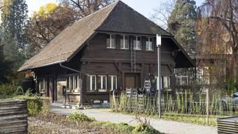 Gärtnerhaus Römerquartier
