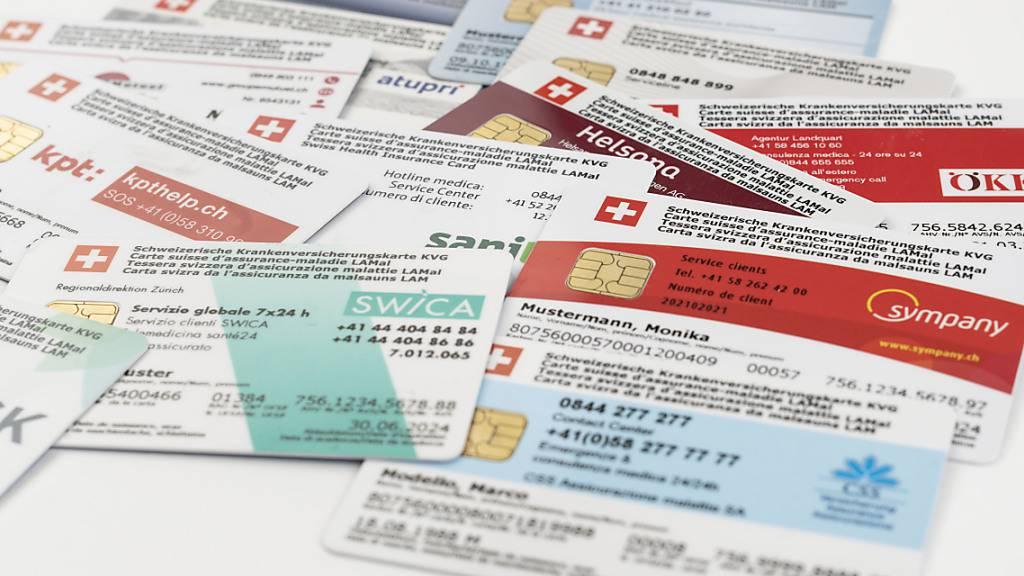 Luzerner Kantonsparlament ist gegen eine höhere Prämienverbilligung
