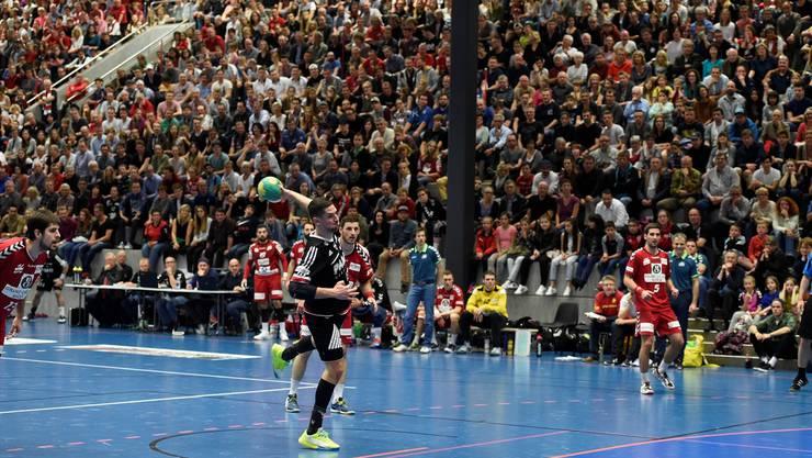 Handballkrimi