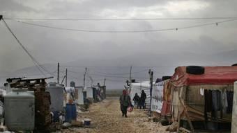 Von den besonders schutzbedürftigen Flüchtlingen haben nach Angaben des Uno-Flüchtlingshilfswerks (UNHCR) weltweit im vergangenen Jahr weniger als fünf Prozent eine neue Heimat gefunden. (Archivbild)