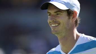 Zum Ehrenbürger ernannt: Andy Murray (Archiv)