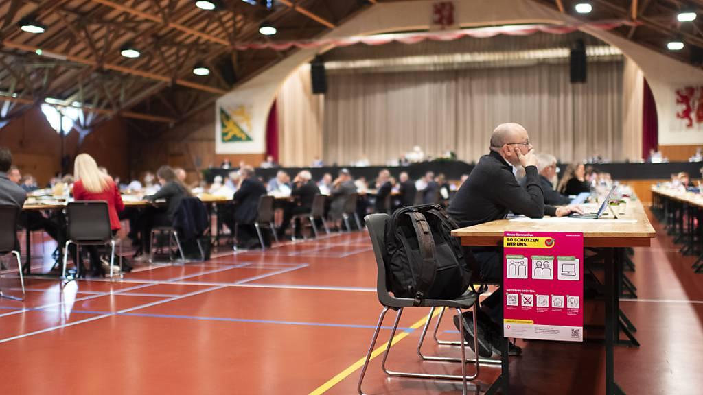 Thurgau passt Corona-Härtefall-Programm an
