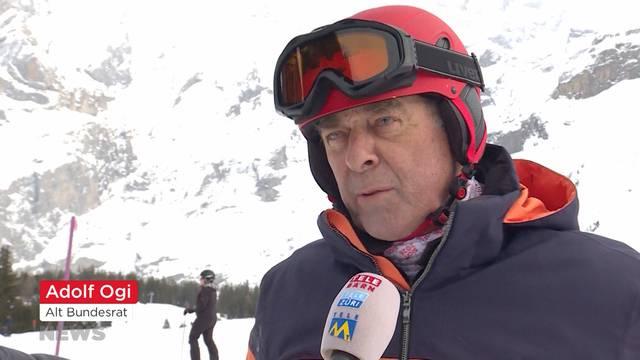 Schweizer Bevölkerung will keine Olympia