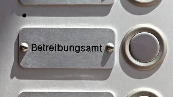 Im Aargau gibt es verschiedene Betreibungsämter, die kostendeckend oder sogar mit einem Gewinn arbeiten.jpg
