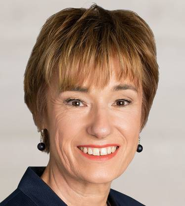 Ruth Humbel, CVP