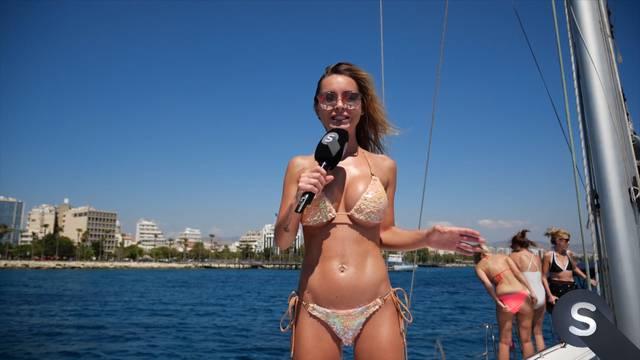 Kite-Hotspot und Badeparadies Zypern