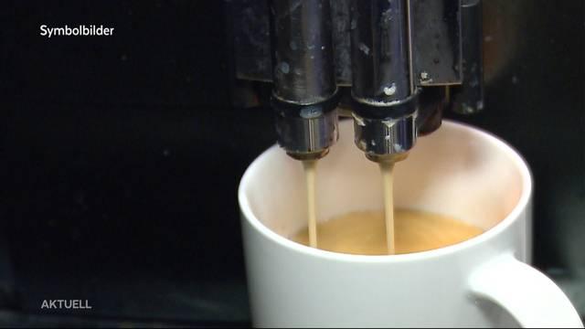 Reha-Klinik Bad Zurzach verbietet Patient eigene Kaffeemaschine