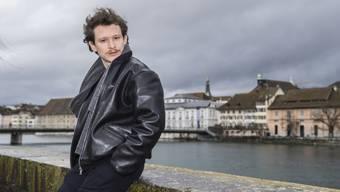 Joel Basman an den Solothurner Filmtagen