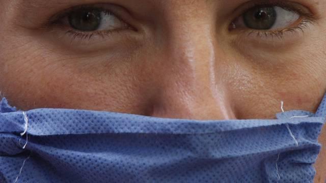 Die Schweinegrippe hatte sich 2009 von Mexiko aus über die ganze Welt verbreitet (Symbolbild)