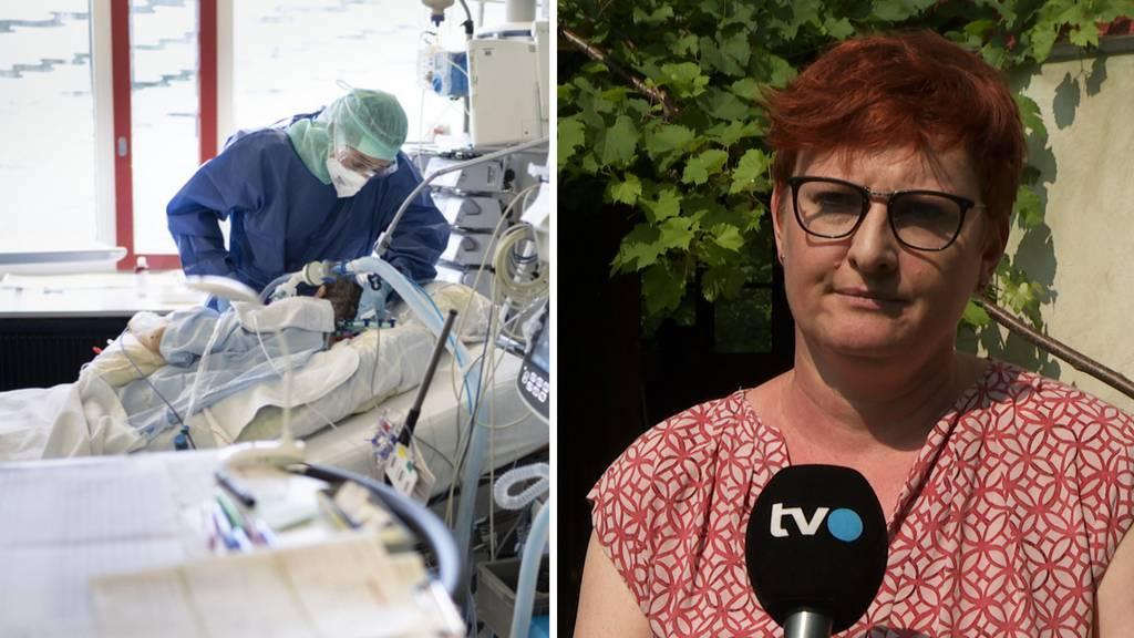 Vor der vierten Welle: «Das Ostschweizer Pflegepersonal ist ausgebrannt»
