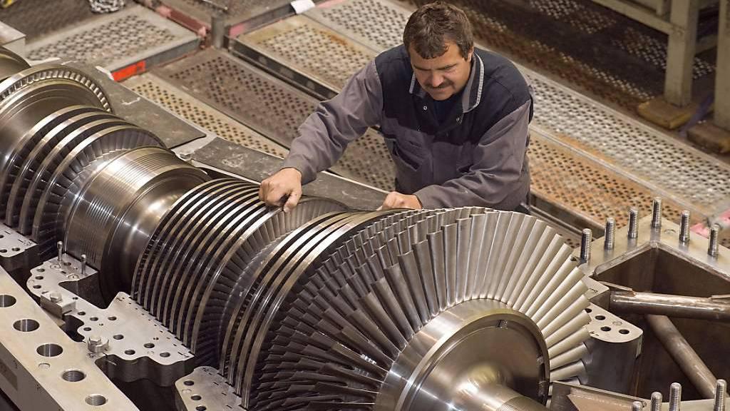 Deutsche Produktion sinkt im August überraschend