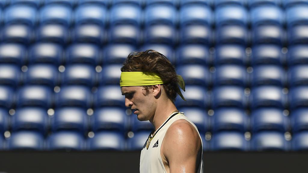 Fünftägiger Lockdown: Australian Open vorerst ohne Zuschauer