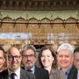 Die Solothurner Parlamentarier diskutieren in der Herbstsession mit.