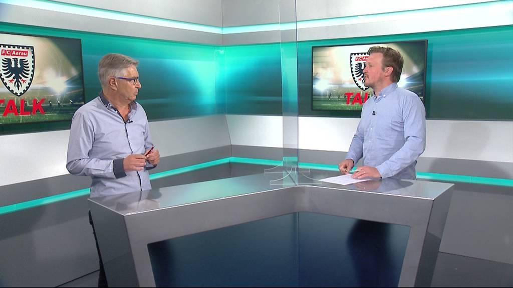 Nach Medienprügel für Aarau-Trainer: «Ich lasse mir Stephan Keller nicht schlechtreden»