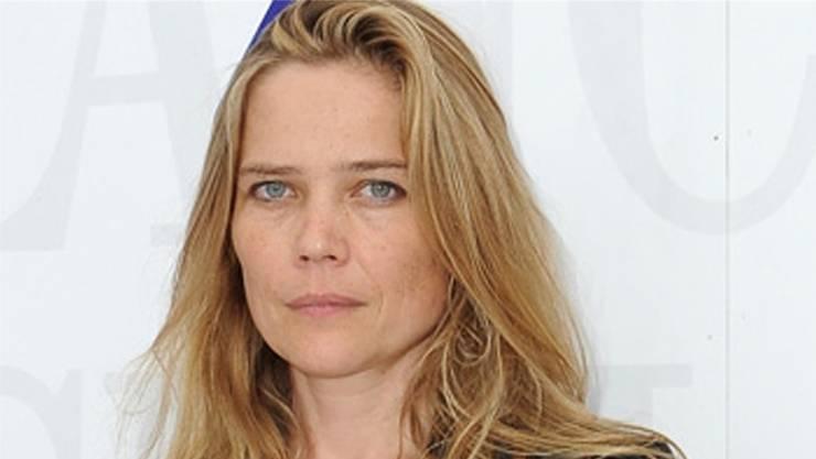 Sophie Huber (46) ist Regisseurin und Schauspielerin aus Bern.
