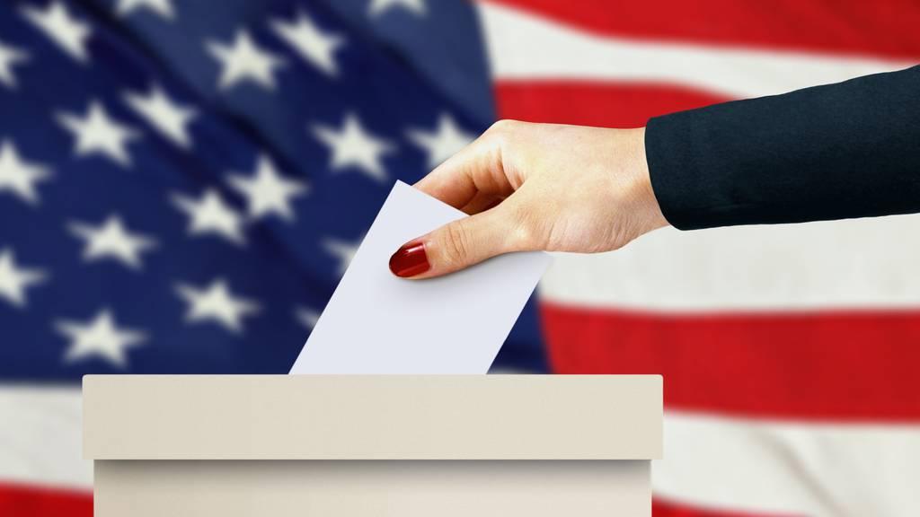 So verlaufen die US-Wahlen