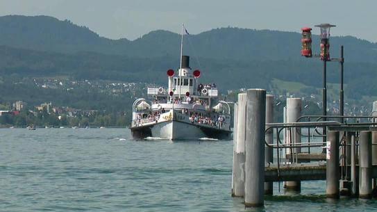 Der Schiffsfünfliber soll abgeschafft werden.