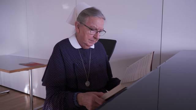 Die Diakonissen in Bern feiern Jubiläum
