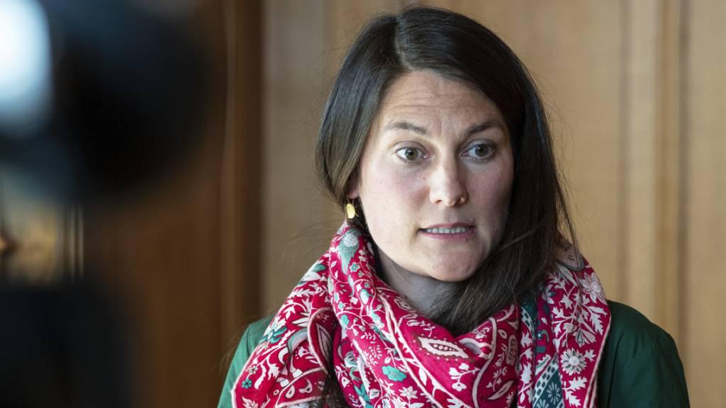 Aussenpolitische Kommission will weiter mit der EU verhandeln