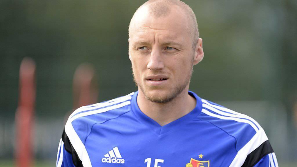 Ivan Ivanov wurde in Basel nie glücklich und verlässt nun den Schweizer Meister