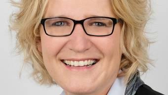 Yvette Harder tritt ihren neuen Posten am 18. März 2019 an.