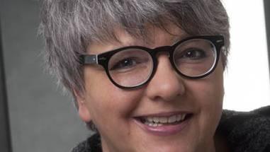 Sabine Billeter, Leiterin der Geschäftsstelle Vereinigung Zentrum Dietikon (VZD)