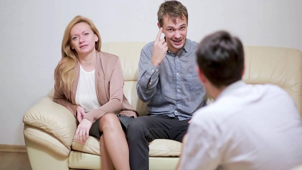 Gebühren bei Scheidungen