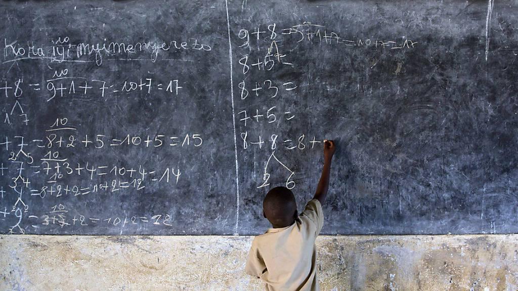 168 Millionen Kinder seit fast einem Jahr nicht beschult