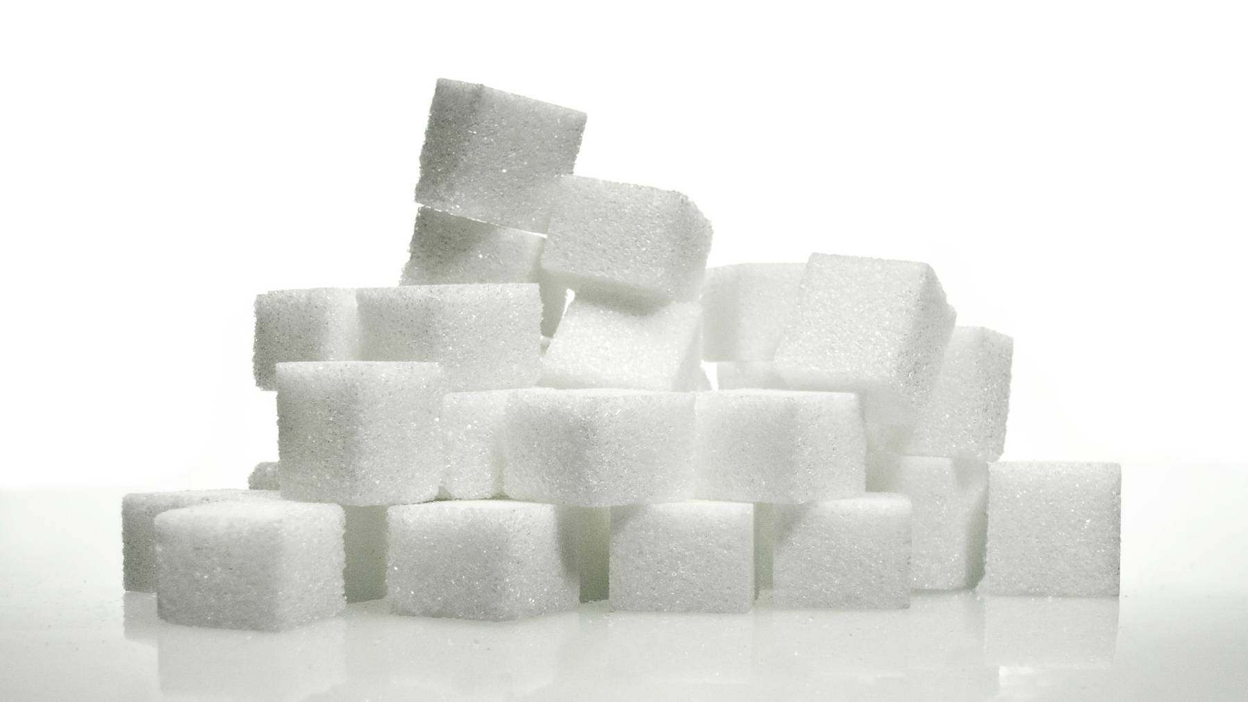 Wie der Zucker ungefährlich wurde...
