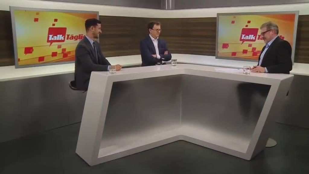 Claudio Righetti will Berner Stadtpräsident werden