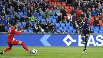 FC Basel - Lugano