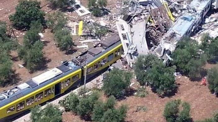 Bari: Zahl der Toten auf 27 gestiegen