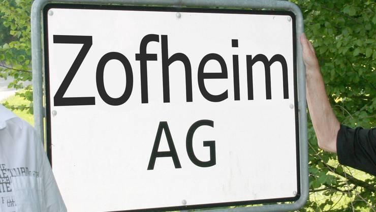 Zofingen und Uerkheim überlegen sich nach dem Beschluss des Grossen Rates wieder die Fusion