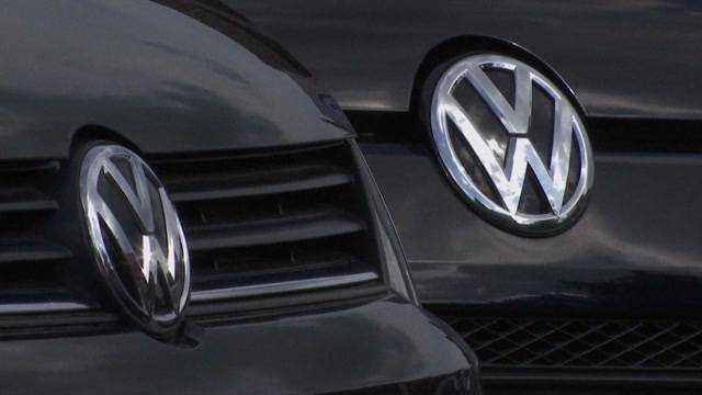 VW-Skandal in der Schweiz