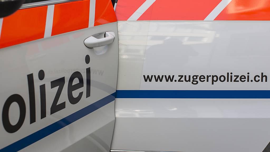 Steinhausen: Mann tot aufgefunden