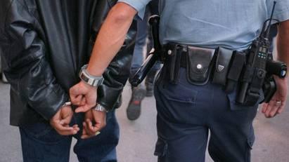 Zwei verdächtige Tschechen wurden  festgenommen (Symbolbild).