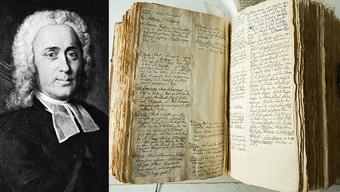 Johann Jakob Spreng galt in seiner Zeit als Aussenseiter.