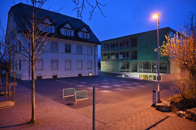 Das Training findet in der Dorfhalle Jurablick in Starrkirch-Wil statt.